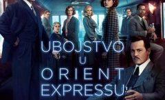 UBOJSTVO U ORIENT EXPRESSU & EKIPA IZ DŽUNGLE - Kino vikend