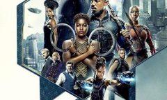 Black Panther & Whitney: Biti svoja & Ferdinand - Kino vikend
