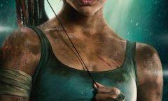 Tomb Raider & Pedeset nijansi slobodniji - Kino Mediteran Imotski
