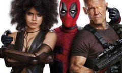 Deadpool 2 & Luka i čarobni muzej - Kino vikend